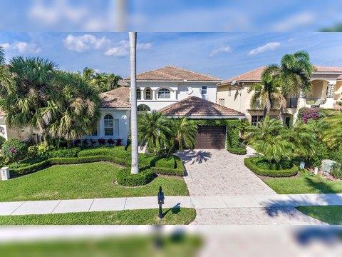 507 Les Jardin Dr Palm Beach Gardens Fl 33410