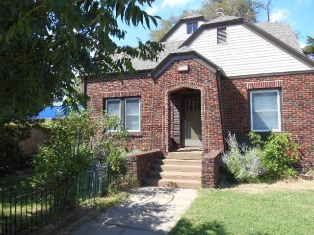 1816 W 13th St N, Wichita, KS 67203 - Public Property ...
