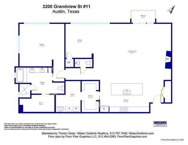 3200 Grandview St Apt 11 Austin Tx 78705 Realtor Com