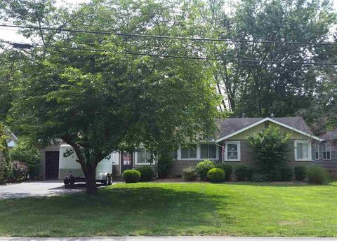 603 Greenlawn Ave, Bowling Green, KY 42103