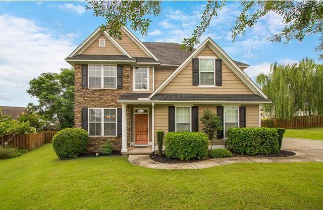 422 Aldrich Ct Grovetown, GA 30813