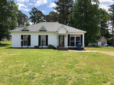 Photo of 113 Charcoal Rd, Cherryville, NC 28021