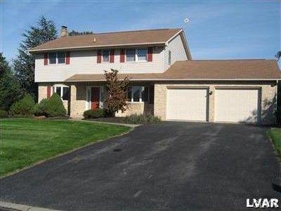 5525 Lois Ln, East Allen Township, PA 18067