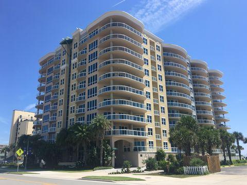 Photo of 3703 S Atlantic Ave Unit 302, Daytona Beach Shores, FL 32118