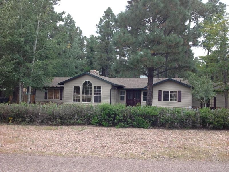 570 s woodland ln pinetop az 85935 home for sale real estate
