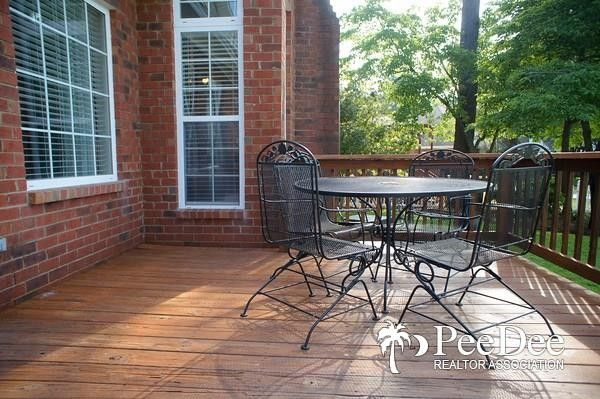 2238 Chadwick Dr Florence Sc 29501 Recently Sold Home