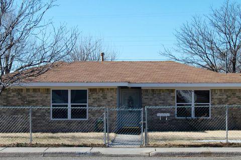 4416 Bowie St, Amarillo, TX 79110