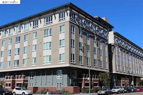 1511 Jefferson St Unit Th5, Oakland, CA 94612