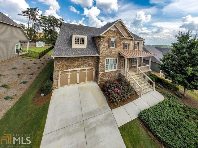Laurel Canyon Canton Ga Homes For Sale