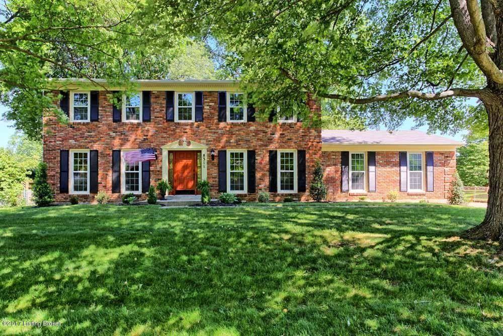 Rental Property For Sale Louisville Ky