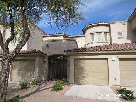 Photo of 11000 N 77th Pl Unit 2026, Scottsdale, AZ 85260