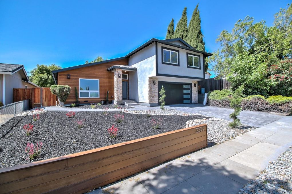 3327 Cropley Ave San Jose, CA 95132