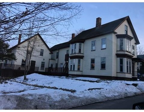 6 High St Apt 1, Pepperell, MA 01463
