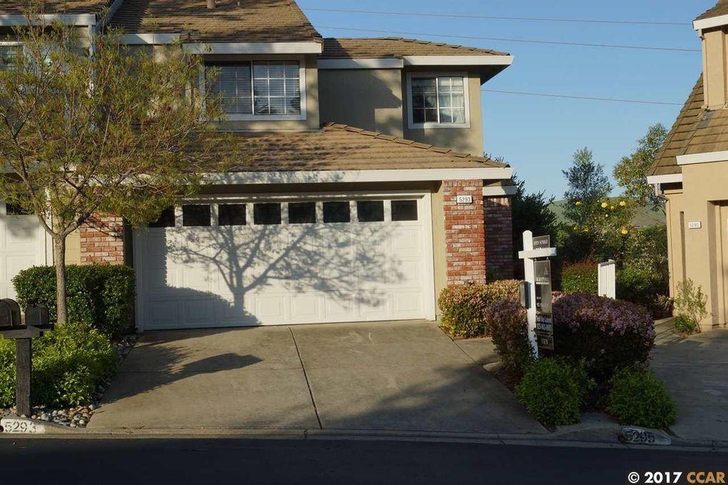 5293 Pebble Glen Dr, Concord, CA 94521