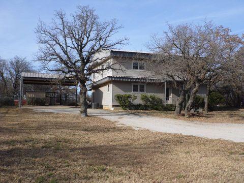 1836 Highway 67 S, Graham, TX 76450