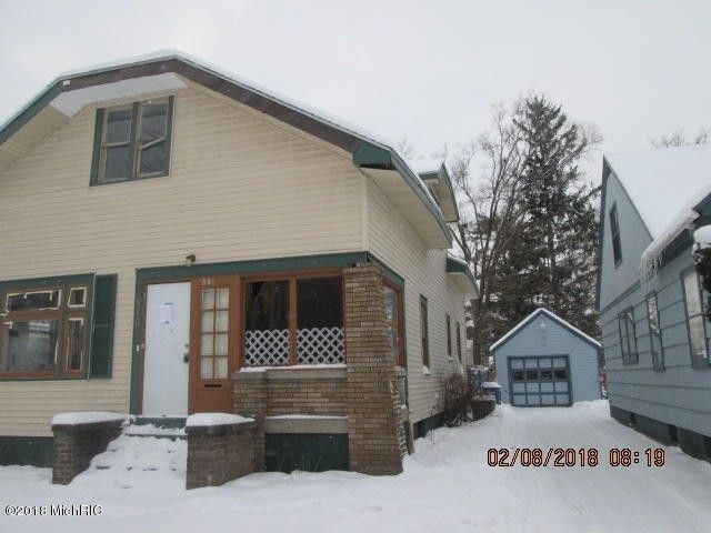 846 Ballard St Se, Grand Rapids, MI 49507