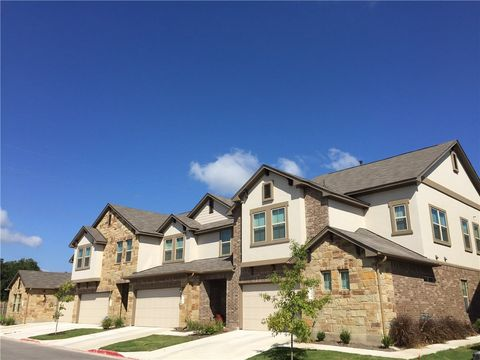Photo of 12802 Michelangelo St, Austin, TX 78729