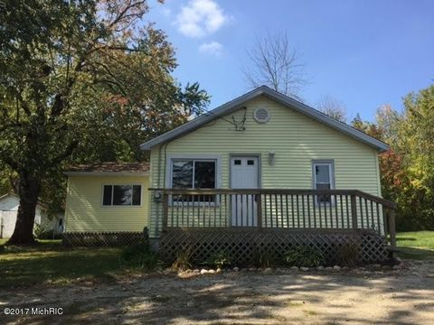 Coopersville MI Recently Sold Homes realtor