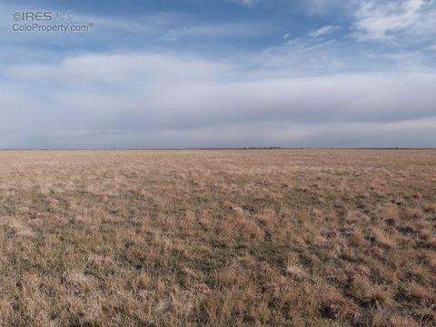 County Road 108, Nunn, CO 80648