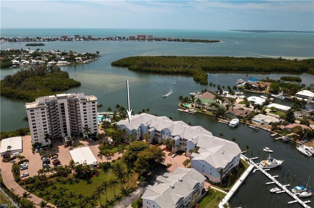 18092 San Carlos Blvd Apt 917 Fort Myers Beach, FL 33931
