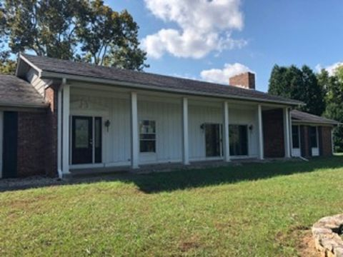 685 S County Road 350 W, Connersville, IN 47331