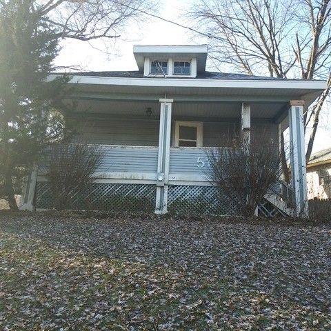517 Emmett St, Joliet, IL 60436