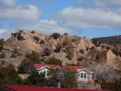 Photo of 11 Sierra Vigil, Ojo Caliente, NM 87549