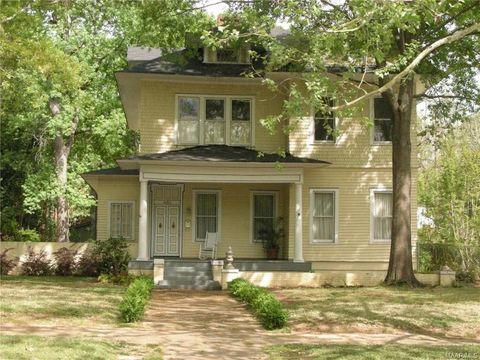 Homes For Sale near E D Nixon Elementary School - Montgomery, AL ...