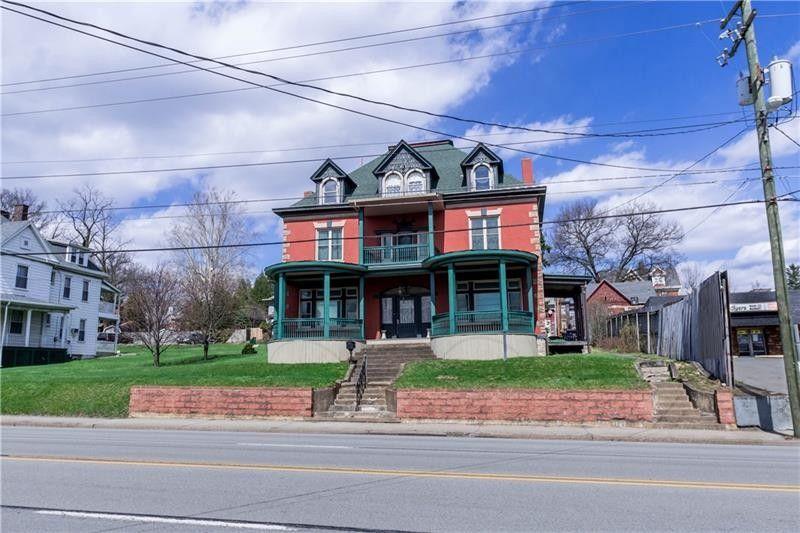 Rental Properties In Uniontown Pa