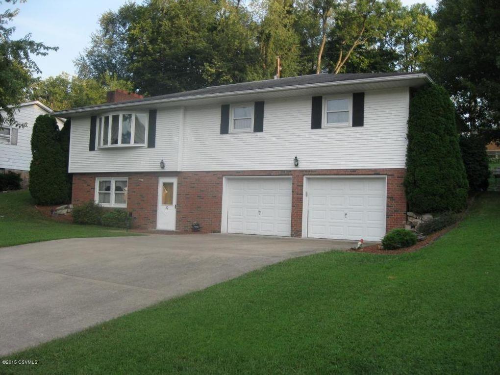 10 Park Ln, Milton, PA 17847 - realtor.com®