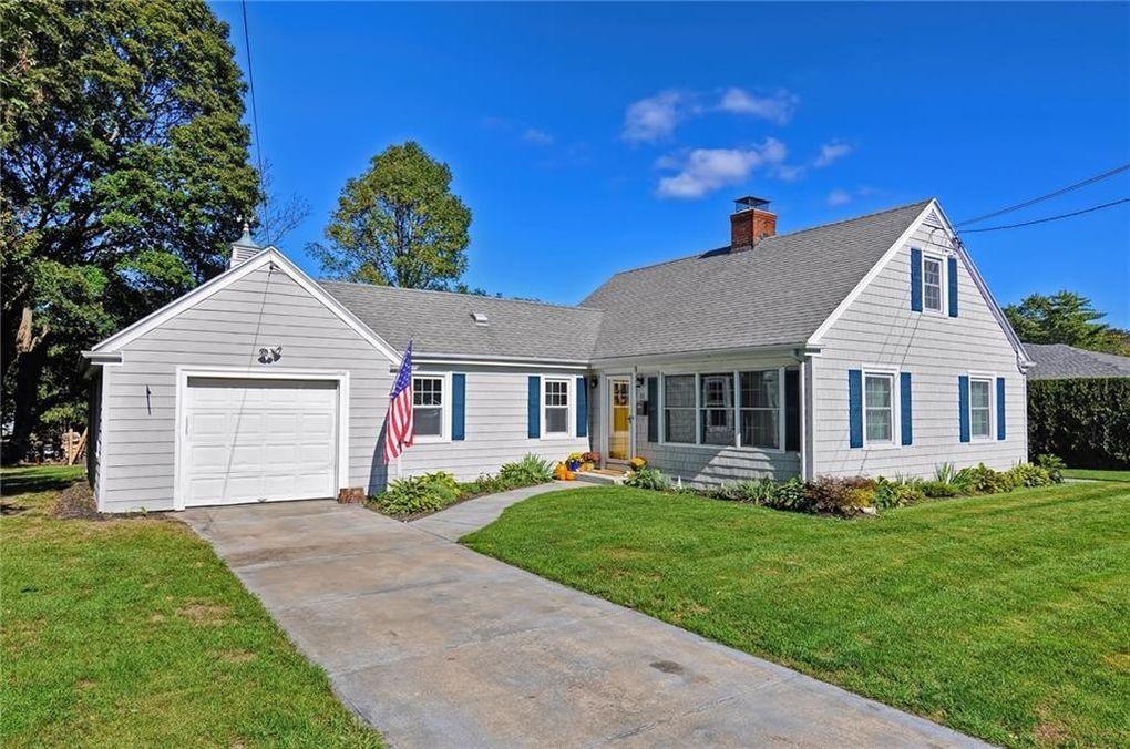 Bristol Rhode Island Rental Homes