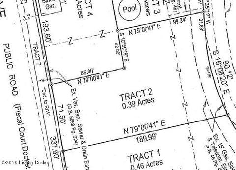 Homes For Sale near Stonestreet Elementary School - Louisville, KY