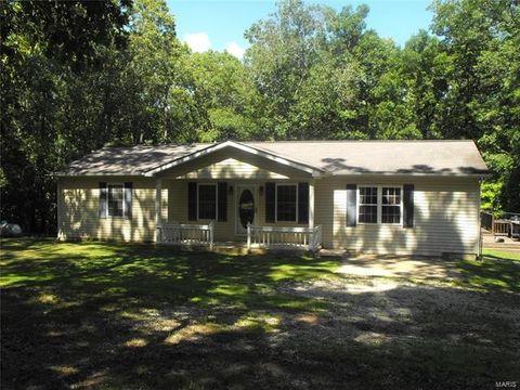1234 County Road 6410, Salem, MO 65560