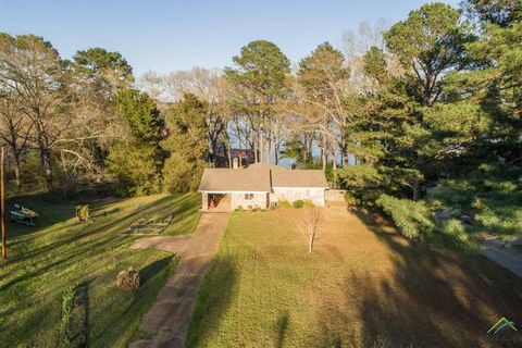 15963 Big Oak Bay Rd Tyler TX 75707 House For Sale