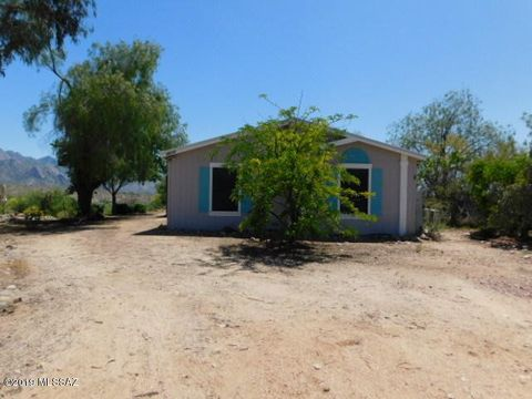 Photo of 16111 N Magoo Pl, Tucson, AZ 85739