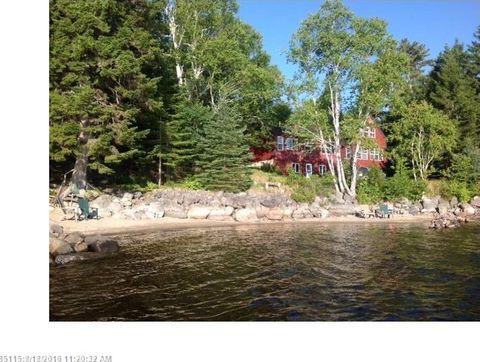 80 Lakeside W, Whiting, ME 04691