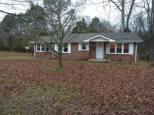 Rental Property Tullahoma Tennessee