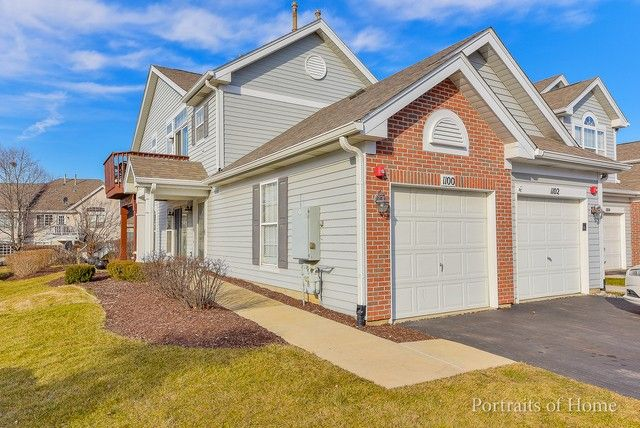 1100 Kingston Ct, Glendale Heights, IL 60139
