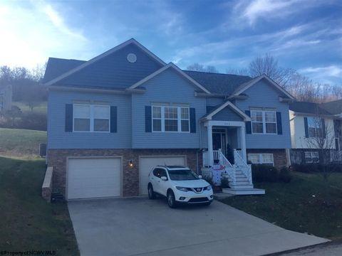 1022 Olivia Way  Morgantown  WV 26508. Morgantown  WV Real Estate   Morgantown Homes for Sale   realtor com