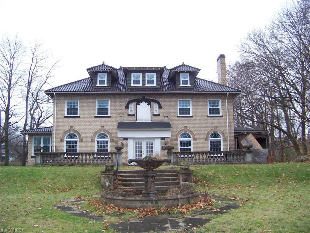 Homes For Sale In Mahoning County