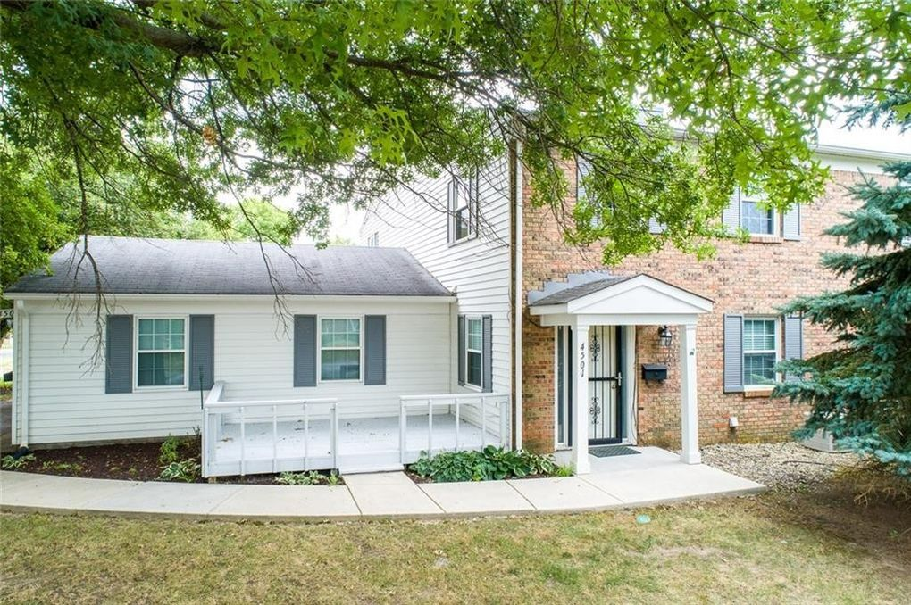 4501 London Ct Indianapolis, IN 46254