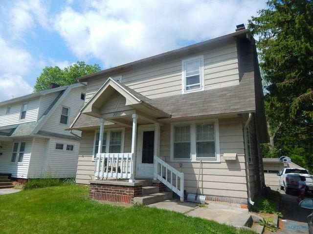 2057 perth st toledo oh 43607 home for sale real