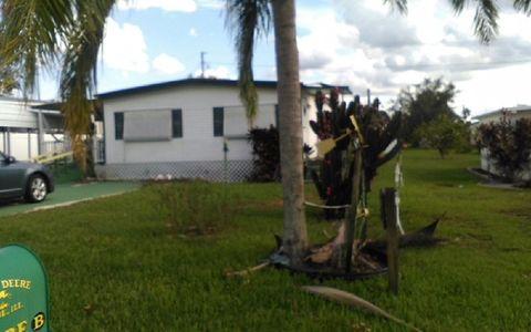 1203 W Bell St Avon Park FL 33825