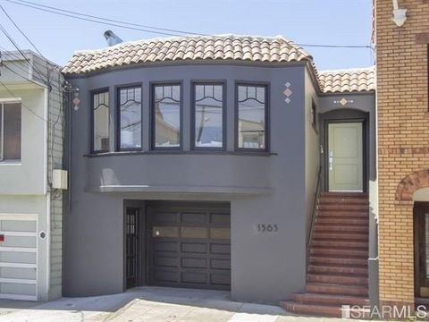 1563 Revere Ave, San Francisco, CA 94124