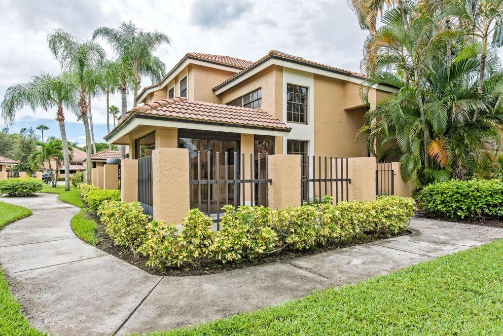 362 Prestwick Cir Apt 3, Palm Beach Gardens, Fl 33418 - Realtor.Com®