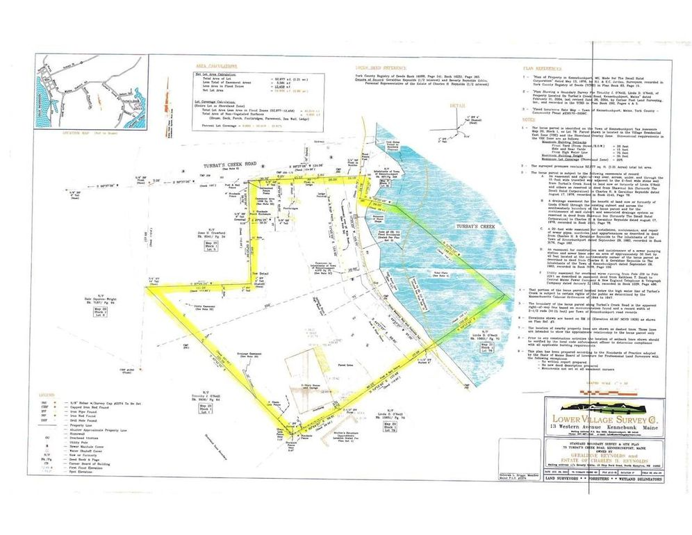 75 Turbats Creek Rd, Kennebunkport, ME 04046