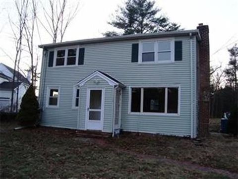 129 Howard St, Easton, MA 02375