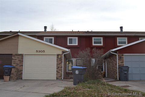 5305 Eastview St, Cheyenne, WY 82001