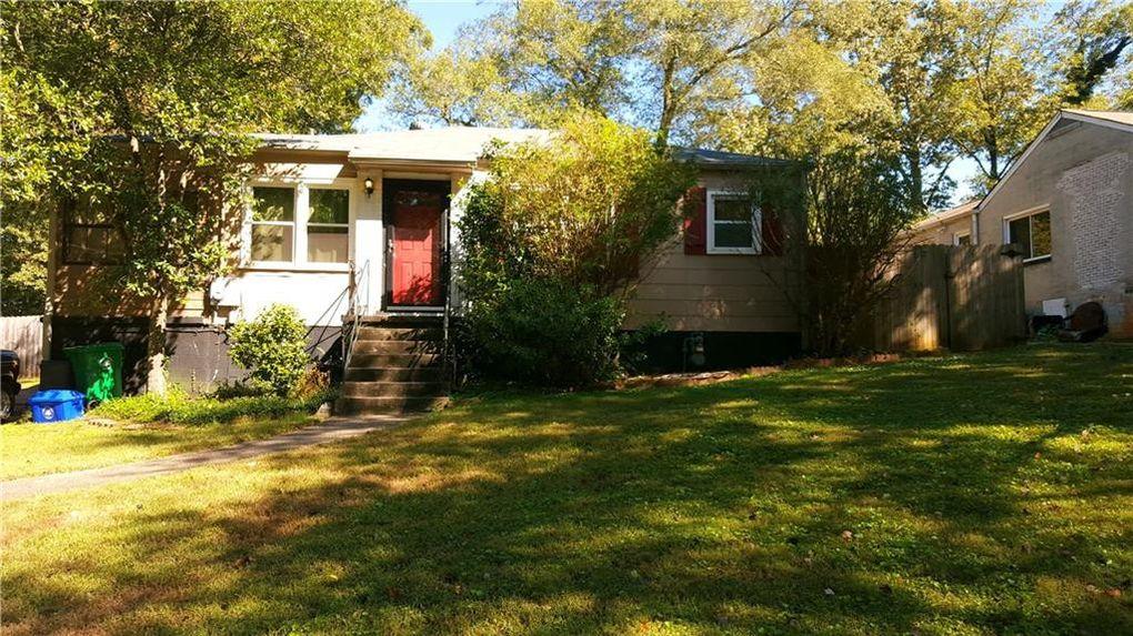 2824 Midway Rd, Decatur, GA 30030