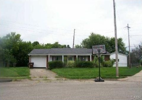 2651 Wyoming Dr Xenia OH 45385